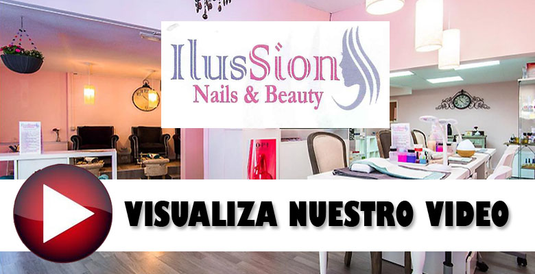 ILUSSIONS NAILS AND BEAUTY 1